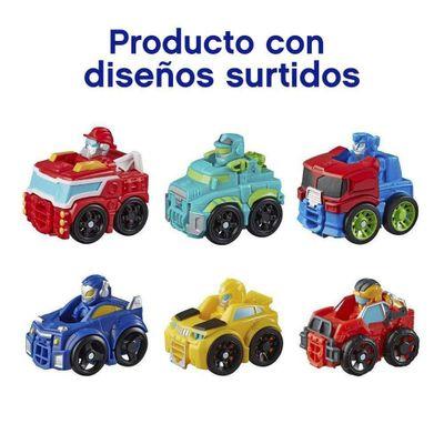 Transformers-Rescue-Bots-Academy-Mini-Robots-De-Carrera