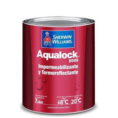 Aqualock-Imper-8000-1-Gal-Blanco---Sherwin-Williams