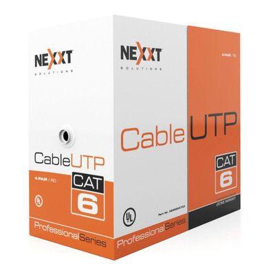 Cable-Utp-Cat-6-Por-Metro-Gris-Nexxt