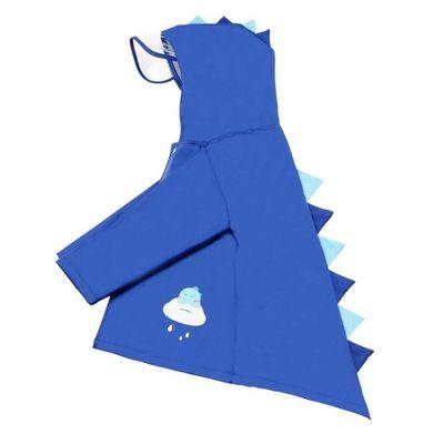 Capa-Para-Lluvia-Dinosaurios-Azul-6-A-7-Años--Koala