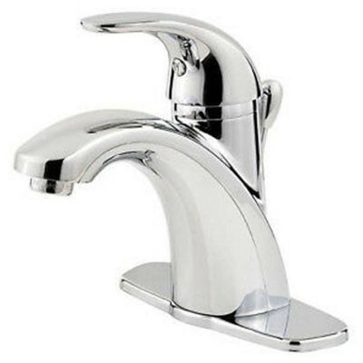 Llave-cromada-para-lavamanos-Classic---PRICE-PFISTER