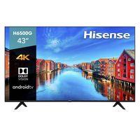 Tv-Hisense-Led-43-Ultra-High-Definitio---Hisense