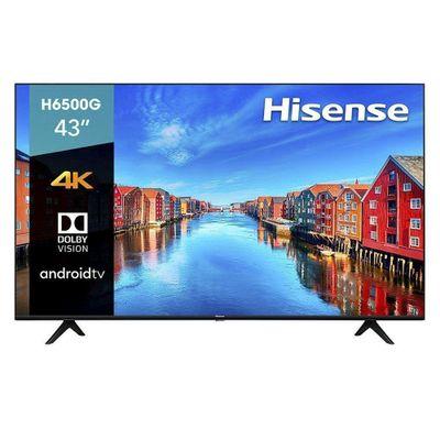 Televisor-Hisense-Led-43-Ultra-High-Definitio---Hisense