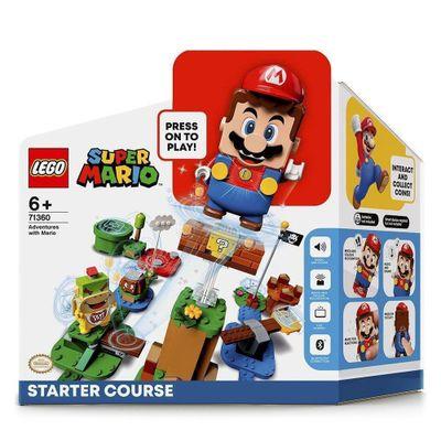 Lego-Super-Mario---Recorrido-Inicial--Aventuras-Con-Mario-71360