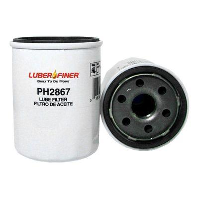 Filtro-De-Aceite-Ph2867-Luber-Finer