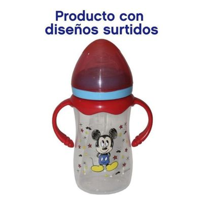 Biberon-P-Bebe-C-Asas9Oz-Mickey