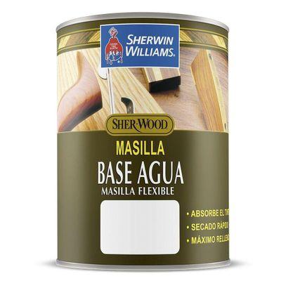 Masilla-Base-De-Agua-Caoba-1-4-Gal---Sherwin-Williams