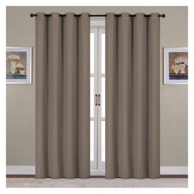 Cortina-Blackout-Luna-Taupe-137X228-Cm---Home-Accents