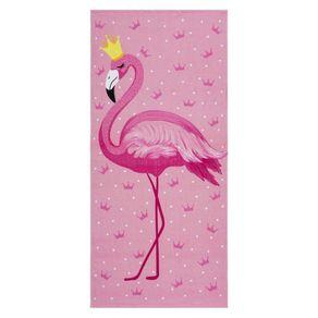 Toalla-Flamingo-71X74