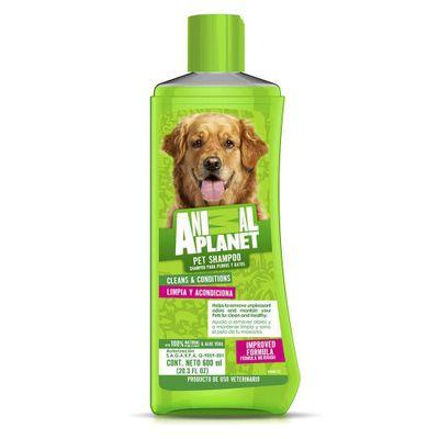 Shampoo-600-Ml---Animal-Planet