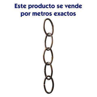 Cadena-De-Metal-De-35-Lbs-Bronce-Antiguo
