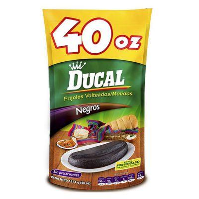 Frijol-Volteados-Negro-40Oz---Ducal