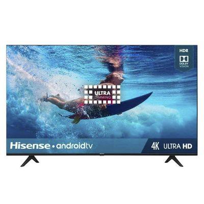 Tv-Hisense-Led-50-Ultra-High-Definitio---Hisense