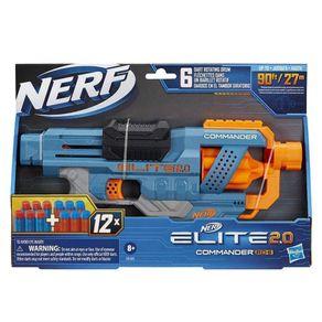 Nerf-Elite-2.0-Commander-Rc-6