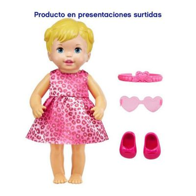 Mi-Muñeca-Con-Accesorios---Little-Mommy