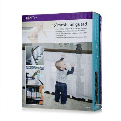 Mesh-De-Seguridad---Kidco