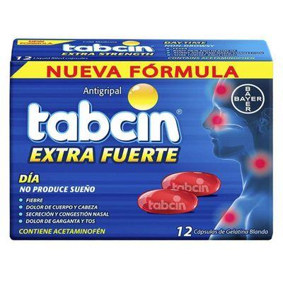 Tabcin-Ef-Dia-12-Gel-Caps---Bayer