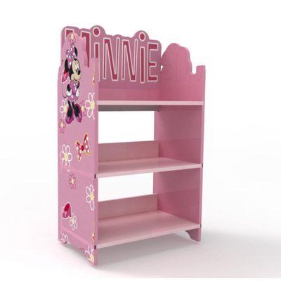 Librera-Para-Niño---Minnie-Mouse---Fuun-Creations