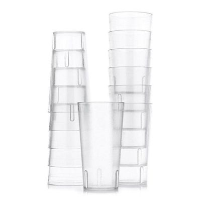Set-12-Vasos-Acrilicos-Transparentes---Winco-Varias-Capacidades