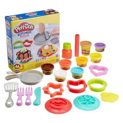 Flip-N-Pancakes-Playset--Hasbro