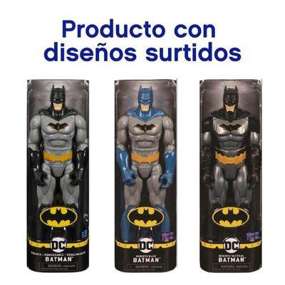 Batman-Figura-12-Surt.-Batman---Batman