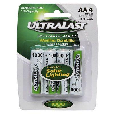 Baterias-Aa-Recargables-Solar-4Pk-Ultra---Ace