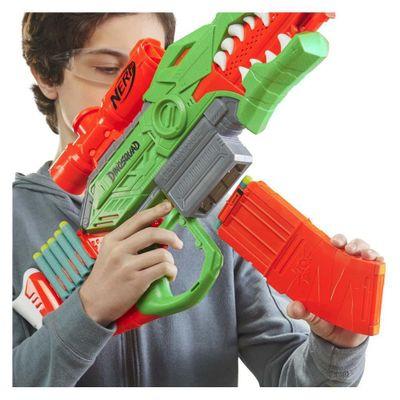 Lanzador-De-Agua-Rex-Rampage---Nerf
