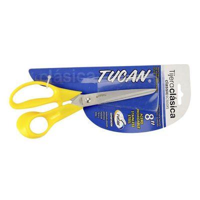 Tijera-Clasica-8-Plg---Tucan