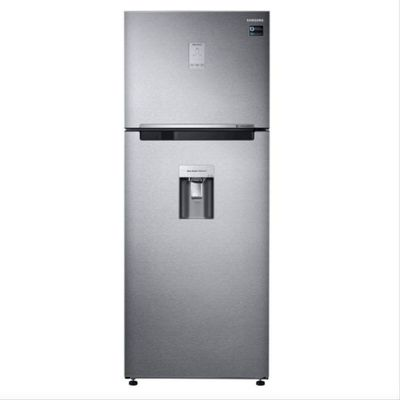 Refrigeradora-16Ft-Top-Freezer-Twin-Cooling---Samsung
