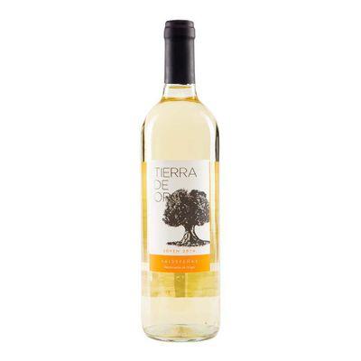 Vino-Blanco-Tierra-De-Oro-75-Cl-Valdepena---El-Corte-Ingles