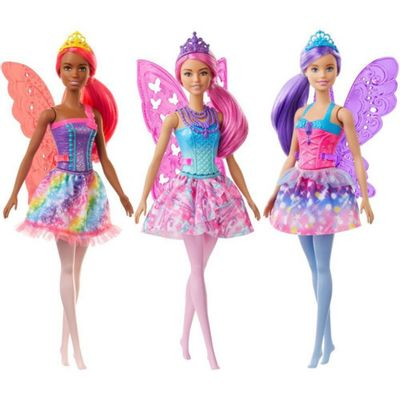 Barbie-Hada---Mattel