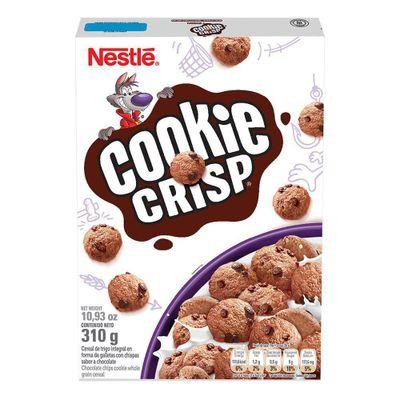 Cereal-De-Chocolate-Cookie-Crisp-Caja-310g---Nestle