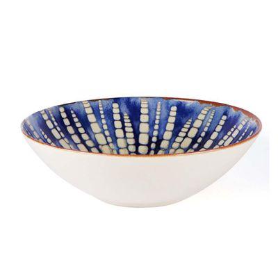 Ensaladera-9.4-Azul-Bambu---Niu-Haus