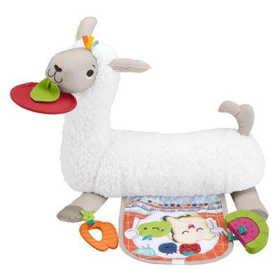 Cojin-De-Actividades-Llama---Fisher-Price