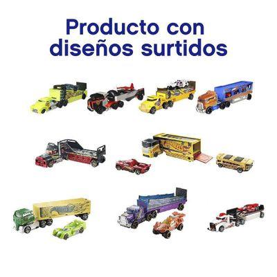 Hot-Wheels-Camiones-Lujo