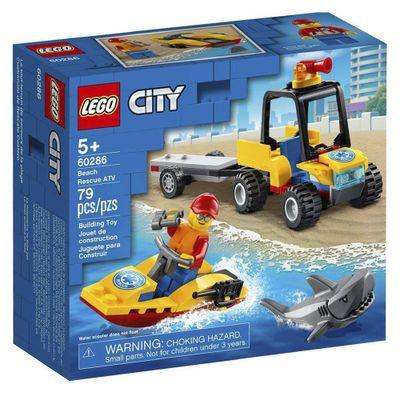 Juego-De-Playa---Lego