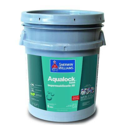 Aqualock-Imper-6000-5-Gal-Gris---Sherwin-Williams