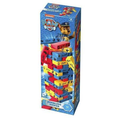 Torre-De-Equilibrio---Paw-Patrol