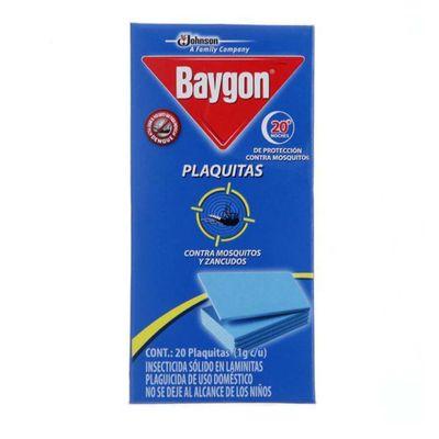 Plaquitas-24-Tabletas---Baygon