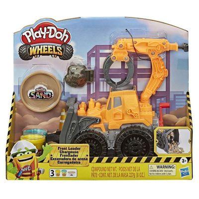 Play-Doh-Front-Loader