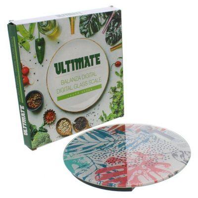 Pesa-Digital-Para-Alimentos-Circular---Ultimate