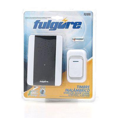Timbre-Inalambrico-Fulgore-25-Tonos---Rotter