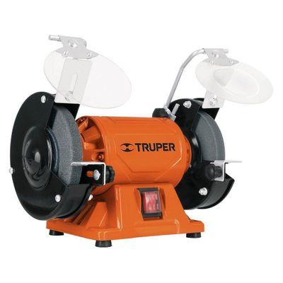 Esmeril-De-Banco-De-6-1-2-Hp-Truper---Truper