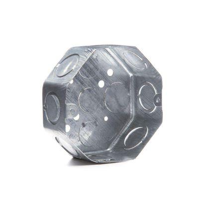 Caja-Electrica-Empotrar-Octagonal-Metal---Insumos
