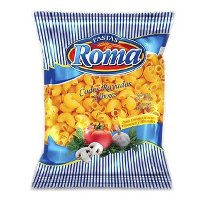 Pasta-Roma-Codos-Rayados-200G---Roma