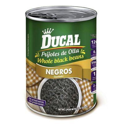 Frijoles-Enteros-Negros-15Oz-Hojalata---Ducal