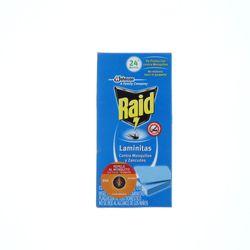 Raid-Electrico-Pastillas-De-Repuesto---Raid