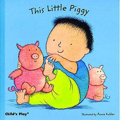 Libro-This-Little-Piggy