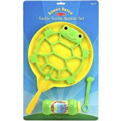 Tootle-Turtle-Bubble-Set