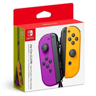 Switch-Joy-Con-L-R-Neon-Purple-Neon-Orange
